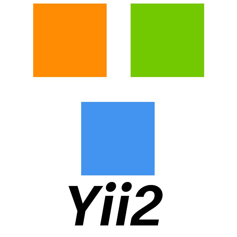 สร้าง theme bulma ใน Yii Framework 2