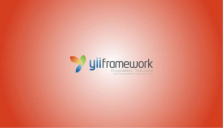 Basic Yii Framework Workshop
